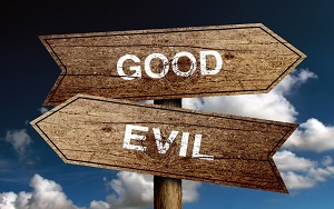 Why Does God Allow Evil in the World?