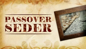 passover seder messianic