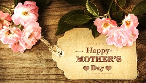 Mother's Day ♥