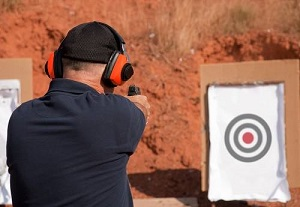 Conceal Carry Class Saturday