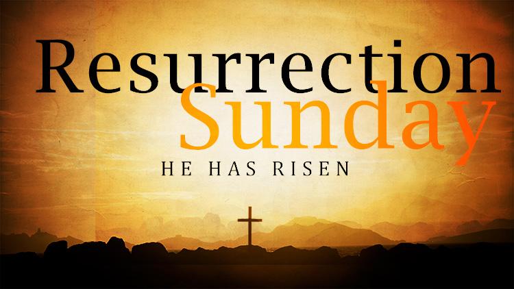 Easter Brunch & Celebration!