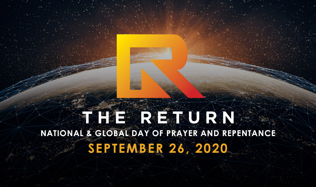 NM Call to Return Prayer Event