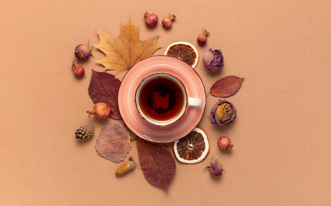 Calling All Ladies: Thanksgiving Brunch Tea