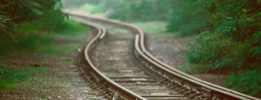 Railroad crop