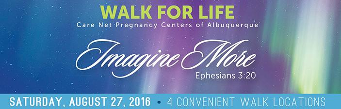 CareNet Walk for Life