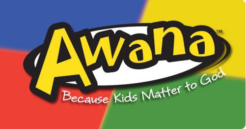 Awana Team Training