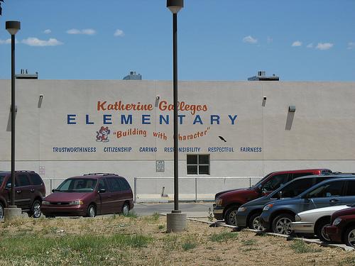 FBC Staff @ KGE Literacy Day