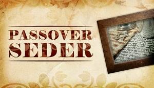 passover seder messianic