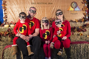 FALL FESTIVAL 2017 IS HERE!