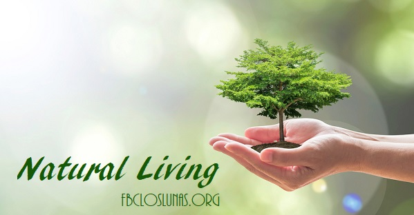 Natural Living Education