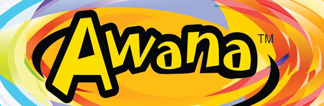 AWANA Club Joins Wednesdays in Fall
